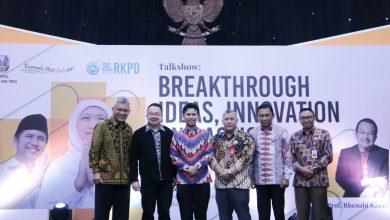 Photo of Jelang Musrenbang RKPD 2021, Wagub Emil Sebut Pentingnya Buka Mindset