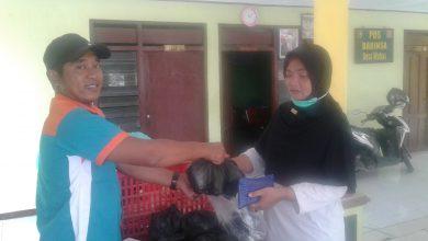 Photo of BPNT Balongpanggang mulai Disalurkan KPM Sudah Bisa Tersenyum