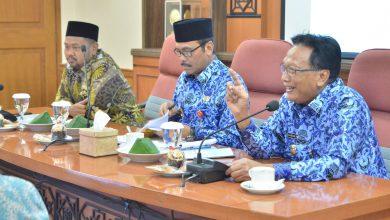 Photo of Bupati Gresik Segera melaksanakan Normalilasi Kali Lamong
