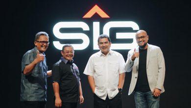 Photo of Semen Indonesia kini menjadi SIG