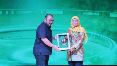 Photo of Gubernur Khofifah Ingatkan Pentingnya Literasi Digital dan Media Bagi Masyarakat