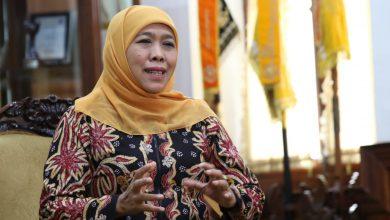 Photo of Gubernur Khofifah: Penangguhan Sementara Umrah Harus Dihormati Sebagai Upaya Proteksi Bersama