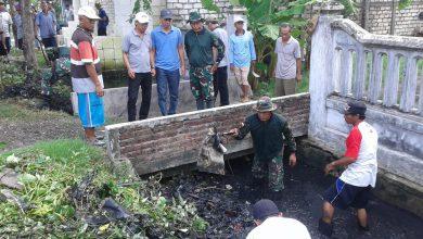 Photo of Forkopimcam Gowes Bersama Dan Bersih Lingkungan
