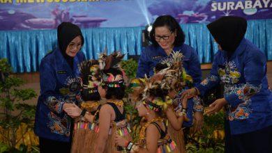 Photo of Ketua Korcab V DJA ll Hadiri Syukuran HUT ke 73 Yayasan Hang Tuah