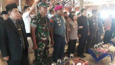 Photo of Danlanal Tegal Hadiri Pelantikan Setda Tegal