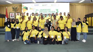 Photo of Petrokimia Gresik Cetak Generasi Muda jadi Petani Yang Handal