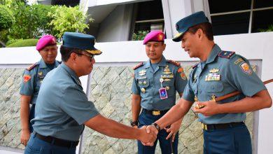 Photo of Komandan Lantamal V Terima Tim Audit ITKOARMADA II