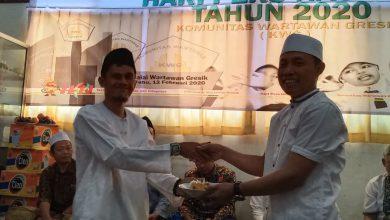 Photo of Peringati HPN 2020, KWG Gelar Khatmil Qur'an
