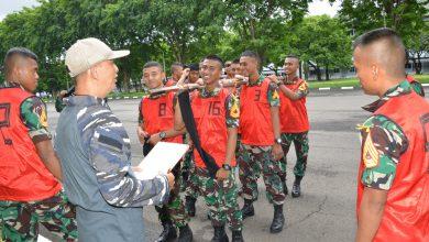 Photo of Kembangkan Karakter Pemimpin, Taruna AAL Tingkat III Digembleng Latpim ll