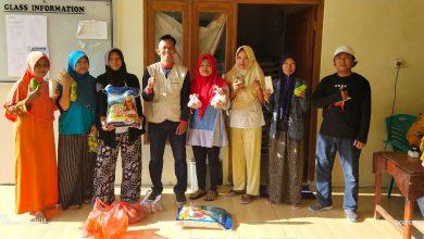 Photo of Pemberian Bantuan Pangan Non Tunai Sudah Mulai Disalurkan Kepada Penerima Manfaat
