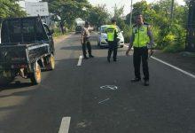 Photo of Laka Kembali Di Jalan Raya Balongpanggang-Dapet