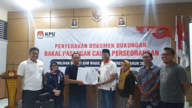 Photo of Ketua Bawaslu: Sampai Penutupan Pendaftaran, Calon Independen Tidak Ada