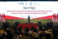 Photo of Wabup : Dana Desa Tahun 2020 Kita Kawal Bersama Inspektorat