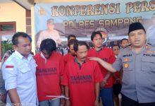 Photo of Budak Narkoba, Kembali Di Ciduk Satresnarkoba Polres Sampang.