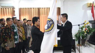 Photo of Resmi Di Lantik, Ketua PSSI Sampang Fokus Pembinaan Di Usia Dini