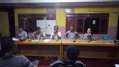 Photo of Unjuk Rasa warga Dusun Gantang dan Dusun Hendrosari ke Pt.MGM Berakhir Dengan Mediasi