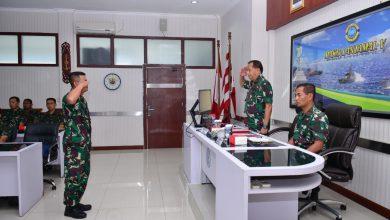 Photo of Danlantamal V Hadiri Pembukaan Taklimat Awal Audit Kinerja