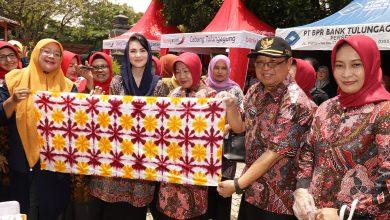 Photo of Arumi Dorong Kerajinan Tulungagung Perluas Pasar Ekspor