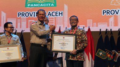 Photo of Cepat dan Responsif serta Antisipatif Terhadap Penanggulangan Bencana, Jatim Raih Penghargaan BNPB Tahun 2019