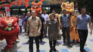 Photo of Di Momen Cap Go Meh, Wali Kota Risma: Jaga Kesatuan dan Kerukunan Bangsa