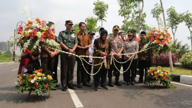 Photo of Resmikan Jalan Merr Gunung Anyar, Wali Kota Risma: Ini Akses untuk Beribadah!