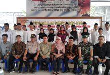 Photo of Panwascam Balongpanggang Lantik 25 Orang PKD Se Kecamatan
