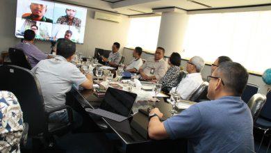 Photo of Antisipasi Covid-19 Petrokimia Lakukan Video Teleconference Untuk Memastikan Penyaluran Pupuk Di Jawa Timur Aman