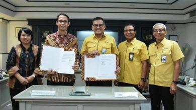 Photo of Kurangi Impor dan Tingkatkan Produktivitas, Petrokimia Tanda Tangani MoU Uji Coba Mini Plant Surfaktan