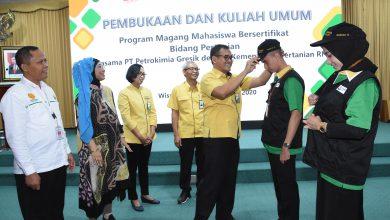 Photo of Petrokimia Gresik Terjunkan 41 Peserta PMMB Keseluruh Indonesia, Berbekal Skill Pemasaran dan Penjualan