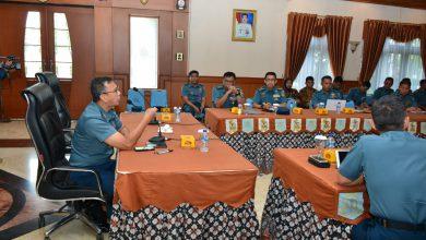Photo of AAL Terima Tim Penilai Internal dan Pendampingan Pembangunan Zona Integritas Mabesal