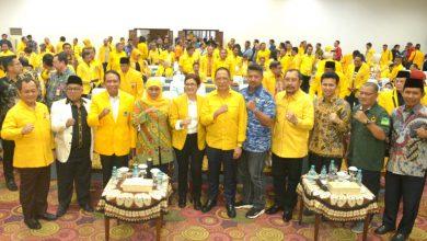 Photo of Khofifah Ajak Partai Politik Pupuk Toleransi dan Hindari Politisasi SARA dalam Pilkada Dalam Pilkada Serentak