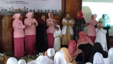 Photo of Kerjasama Petrokimia dan Yayasan Kemala Bhayangkari Laksanakan Doa Bersama Anak Yatim dan Peserta Didik SLB Kemala Bhayangkari Memohon Wabah Virus Corona Berakhir