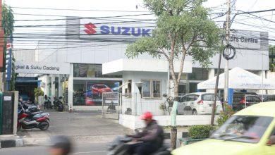 Photo of STNK Mobil Ertiga Sudah Keluar Terima Kasih Dealer UMC