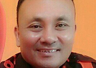 Photo of Ikrok Mahmudi SE Selaku Ketua MPC Pemuda Pancasila Angkat Bicara