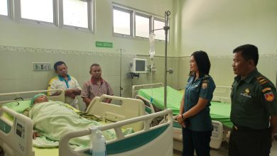Photo of Ka.Bp Lanal Tegal Hadiri Launching Kateterisasi Jantung (CATHLAB) RSUD Kardinah Tegal
