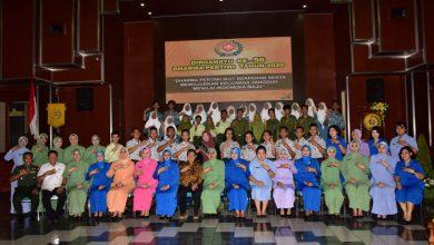 Photo of Ketua Korcab V Daerah Jalasenastri Armada II Hadiri Pameran Pendidikan Tahun 2020