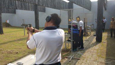 Photo of Tim Tembak AAL, Siapkan Diri Hadapi Even Lomba Menembak Hardikal 2020
