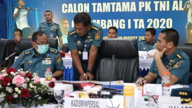 Photo of Aspers Kasal Pimpin Sidang Pantukhir Cata Gelombang I Tahun 2020