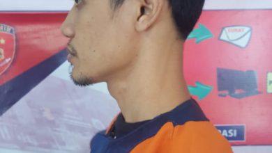 Photo of Satreskrim Ujungpangkah Borgol Pencuri HP di Desa Kebonagung, Ujungpangkah