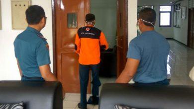 Photo of Cegah Virus Corona Covid-19, Balai Kesehatan Lanal Yogyakarta Laksanakan Penyemprotan Desinfektan