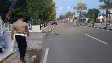 Photo of Remaja Meninggal Dunia di Jalan Raya, Akibat Ngantuk