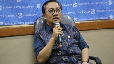 Photo of Pemkot Surabaya Tak Lagi Keluarkan Suket Usai Tuntaskan Pencetakan 153 Ribu