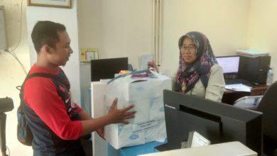 Photo of Pemkot Surabaya Sudah Bagikan Masker Gratis ke Warga Sejak Januari