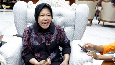 Photo of Pemkot Pasang Sanitizer Chamber di Berbagai Fasilitas Umum di Surabaya