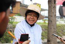 Photo of Tanpa Kenal Lelah, Wali Kota Risma Ajak Warga Bersama-sama Lawan Covid-19