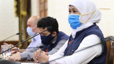 Photo of Relaksasi Kredit, Gubernur Khofifah Minta Perusahaan Pembeayaan/ Leasing Bantu Debitur di Tengah Corona