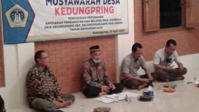 Photo of Camat Jusuf: Alokasikan Dana Penanggulangan Covid-19, Harus Melalui Musdes Desa
