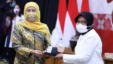 Photo of Gubernur Khofifah: Pembangunan Difokuskan Untuk Pemulihan Ketahanan Ekonomi dan Kehidupan Masyarakat Pasca Pandemi Covid-19