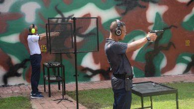 Photo of Pertajam Naluri Menembak Tim Tembak Lantamal V Intensifkan Latihan