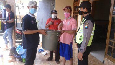 Photo of Cegah Corona, Kades Gelontorkan 450 Tempat Cuci Tangan